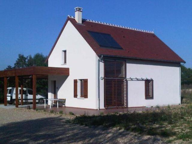 Maison individuelle à Saint-Père