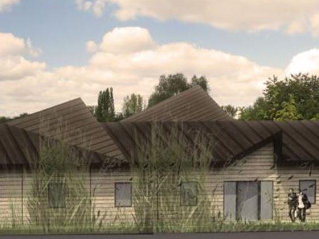 Création d'un hôtel à Cosne sur Loire