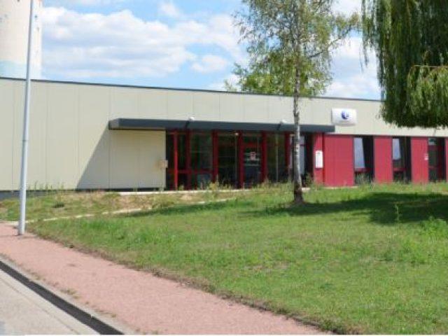 Création d'un bâtiment pour Pôle emploi (58)