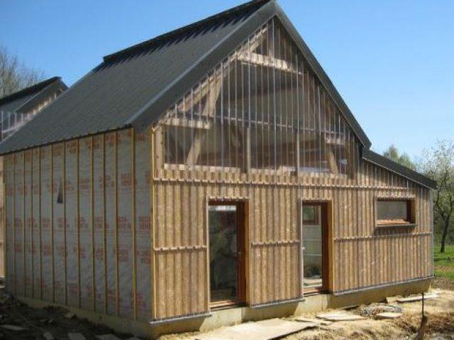 Maison individuelle à Saint-Amand en Puisaye